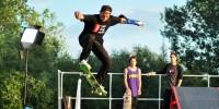 スケートボード界の五郎丸は誰か?日本も力を入れるスケートボード競技