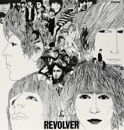 ザ・ビートルズ『リボルバー』