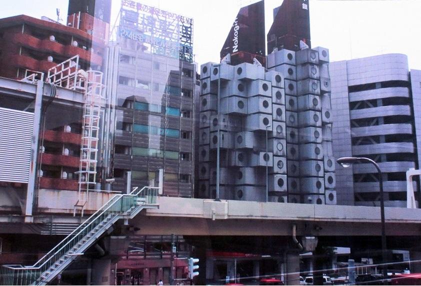 東京を楽しむ!ボルボスタジオ青山×美術手帖が推薦。一度は行ってみたい非日常的な建築物18選