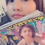 佐野ひなこ、体重40kgの美ボディ「ヤンマガ」で披露!ファン「美しい身体」
