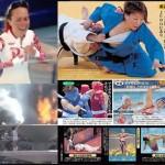 リオ五輪!【逮捕、閲覧注意、ハプニング】本当にあったオリンピック珍事件