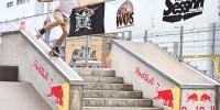 ストリートカルチャーの祭典【Street Games】が大盛況!
