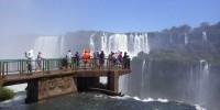 """【圧倒的な大自然】世界三大瀑布""""イグアスーの滝""""に行って気づいたこと"""