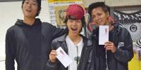 「GAME OF S.K.A.T.E.LIVE」日本代表「Trinity B3 PARK」優勝!イベントを行う本当の目的とは?