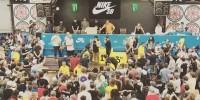 スケートボードアマチュア最高峰のコンテスト「Tampa AM」にて堀米雄斗が4位!!