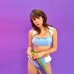久松郁実 独創的なセクシーグラビア披露に「サイゾーっぽい」の声