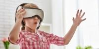 クリスマス暇なあなた!VR体験してみませんか?