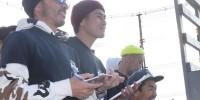 荒畑潤一(145)主催の日本初となるスラッピーを主体とした大会「Happy Hour Slappy Session」突撃取材