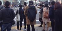 東京でよく見かけるリュックサックを大調査!