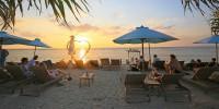 「詐欺師と投資家の集まる島」近い将来 大リゾート地になるロンボク島の実態