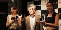 ハイレゾ対応ポータブルオーディオプレーヤーONKYO 「rubato」、Pioneer 「private」を先行体験してきた