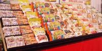 話題騒然スーパー大麦の新商品が4月3日から全国イトーヨーカドーで同時発売!発表&試食会も!