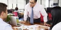 これだけは押さえとけ!上司との関係を良好にするコミュニケーション術3選