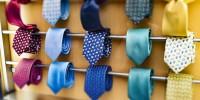 新入社員必見!カラーコーディネーターに聞いた、色別ネクタイの選び方