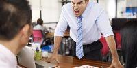 【きれたら終わり!】怒りをコントロールして評価される人材になるためのテクニック