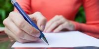 筆跡診断士が教える、新天地で人見知りが「オープンな心」になれる筆跡