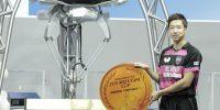 オムロンの卓球ロボがヤバイ。 水谷隼と打ち合い、声かけまで!!
