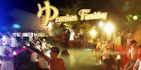 大分県がまたもブッ飛んだ温泉動画を公開、ダジャレのしぶきがバシャバシャ!