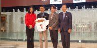 「コーヒーの日」にHOTする写真コンテスト開催!サプライズゲストに高橋大輔登場
