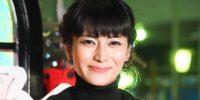 柴崎コウが過ごしたクリスマスとは?渋谷ヒカリエクリスマスツリー点灯式で思い出を語る