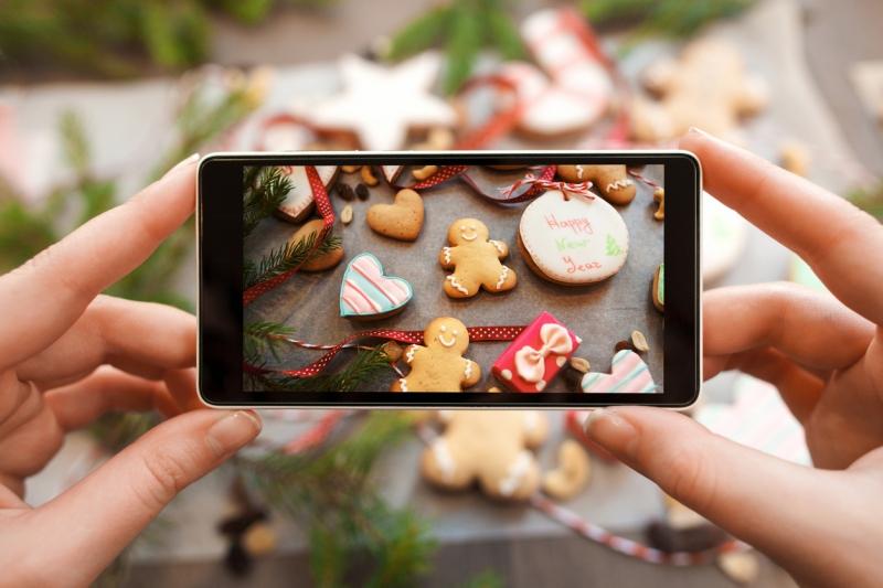 今年のトレンドは「お家クリスマス」手作りアイテムでSNS映えを目指す傾向に!