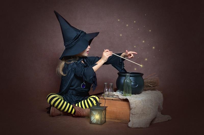 あなたも魔術師に?伝説の奇植物マンドラゴラを使う恋愛成就の魔術が!