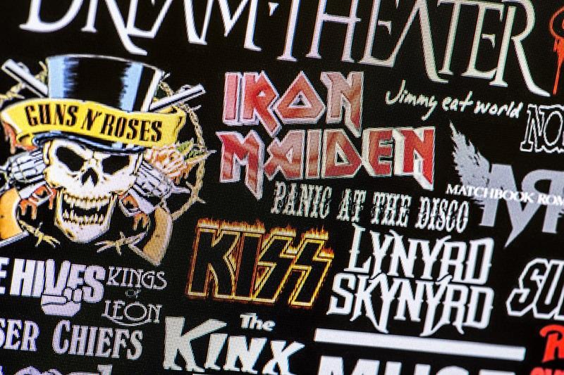 ガンズ・アンド・ローゼズが再注目!復活を遂げたバンドの凄い名曲を聴いて魂を燃やせ!