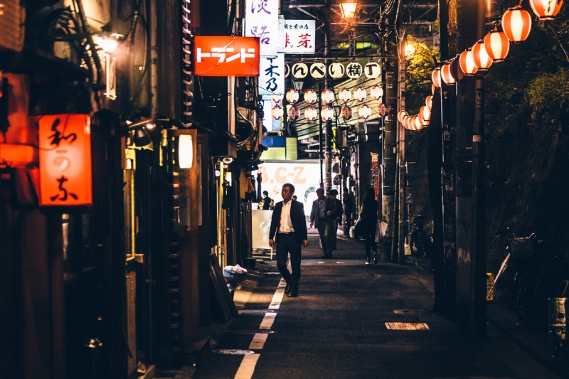 正統派で満足できない方へ。なぜ日本人は「裏○○」が好きなのか?