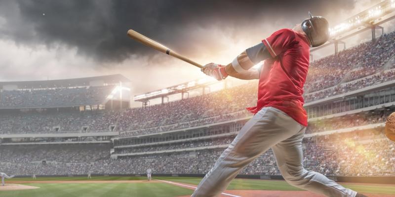 【野球美】ロマン砲という「期待と夢」、そしてちょっとの裏切りを見せる打者