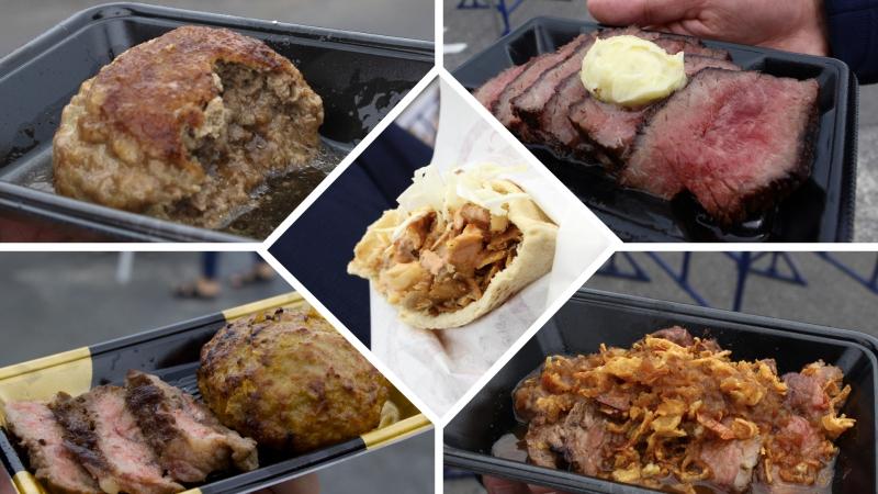 肉の王国「肉フェス」現場レポート!GW後半戦、楽しむならお台場に行くべし!