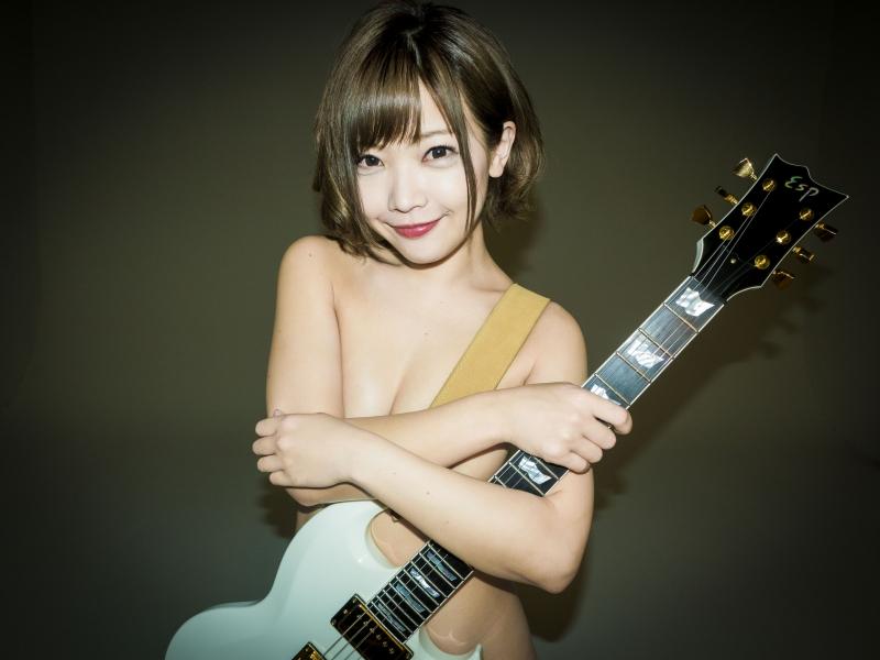 藤田恵名 歌手 グラドル 画像