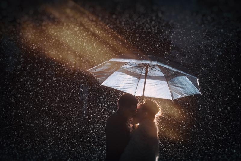 これで梅雨も乗り切れる? 雨の日の理想デートとエピソード