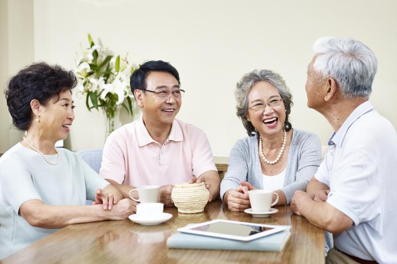 他人事じゃない高齢化社会。あなたは「認知症保険」というものを知っていますか?