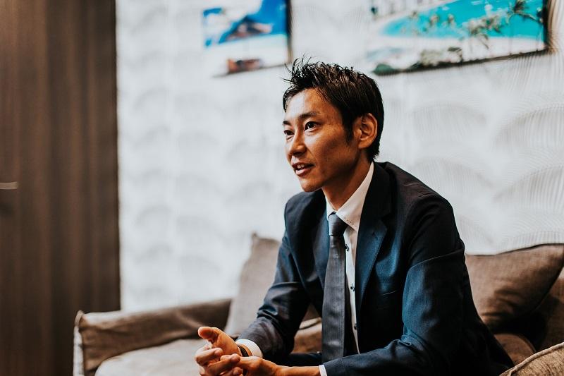 """工业医学需要积极参与预防医学!访问Ryutaro Nakagawa,""""Veritas Japan"""""""