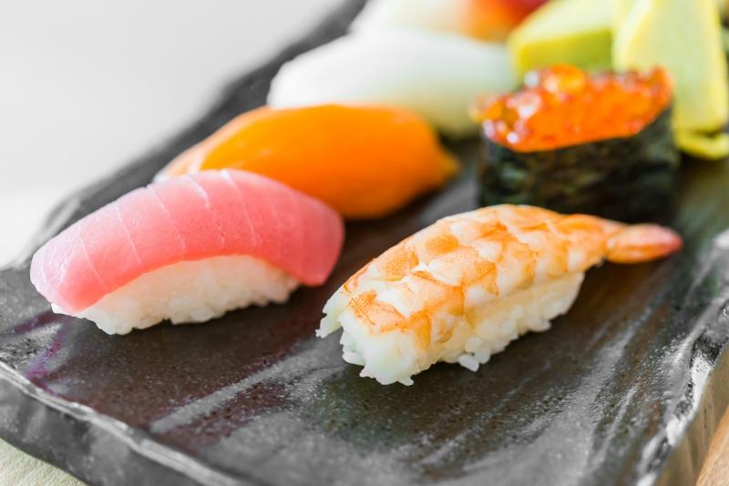 オーディオテクニカが寿司マシンを販売!?以外な分野に進出する一流企業