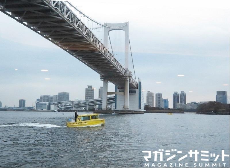 竹芝ウォーターフロント開発計画「WATERS takeshiba」にみる新しい水辺の街東京の在り方とは?