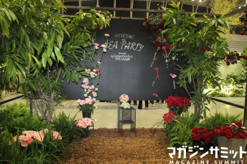 桜の次は「バラ」でどう?GWは横浜のイベント『横浜ローズウィーク』で楽しもう!