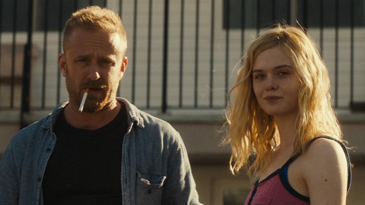 「あの」映画を彷彿させる、男女の逃避行を描いた映画『ガルヴェストン』
