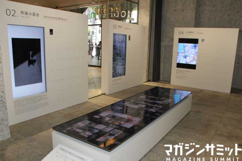 森山大道に続け!新たなアートを渋谷で共創 『SHIBUYA / 森山大道 / NEXT GEN』が始動
