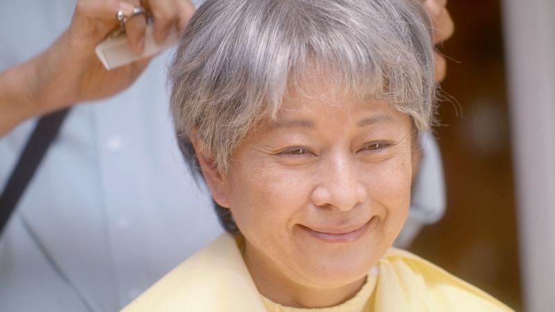 心温まる母と息子の感動ストーリー「こころを託す物語」を三菱UFJ信託銀行が公開!