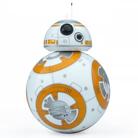Sphero STARWARS BB−8
