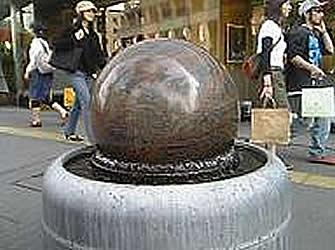 グラニット・ボール
