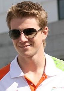 ニコ・ヒュルケンベルグ