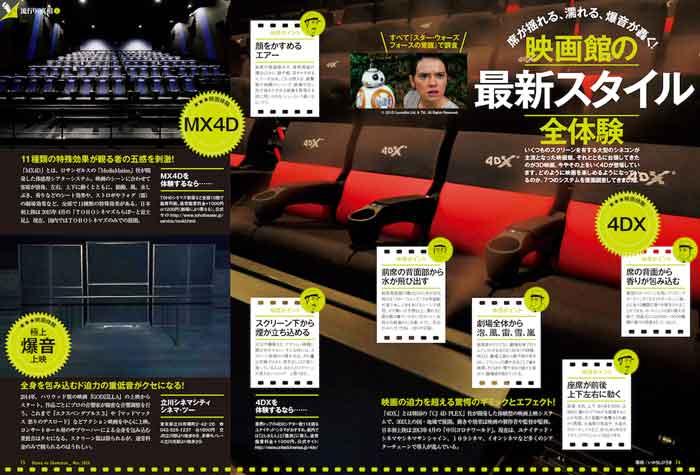 最新映画館