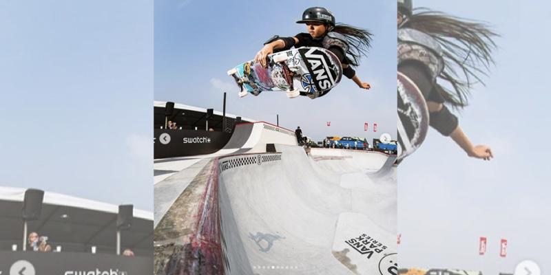世界最高峰のスケートボード・パークコンテストVans Park Series Proファイナル開催!日本人選手の結果は!?