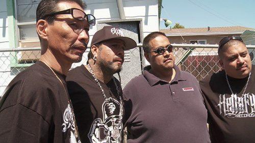 カリフォルニアの刑務所でメキシコ人ギャングたちと兄弟分になった元ヤクザのドキュメンタリー映画『HOMIE KEI〜チカーノになった日本人〜』(4月26日公開)