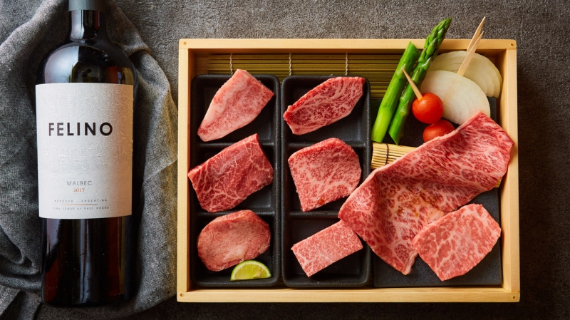 自分の肉は自分で焼く「個々焼き肉」という新しいスタイルの焼肉店「モーリッシュ中目黒店」とは?