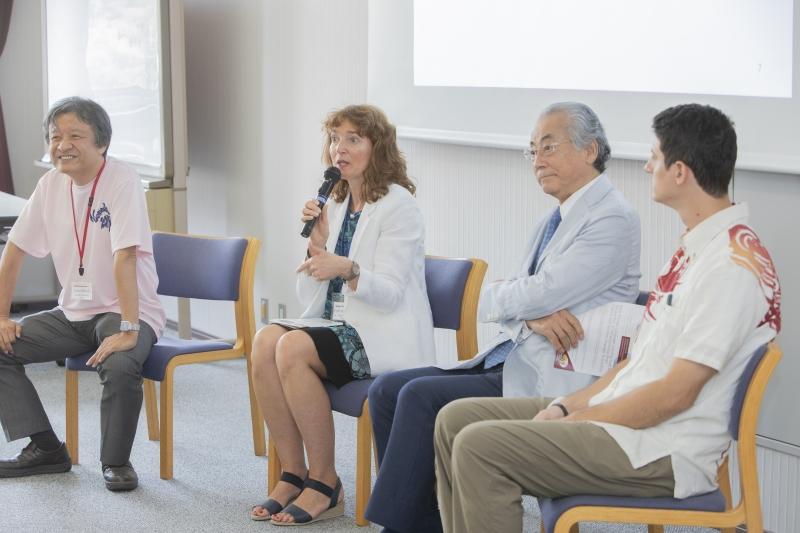早期の英語習得は日本語の発達を妨げる?発達脳科学と第二言語習得からみた早期外国語教育についてのセミナーが開催
