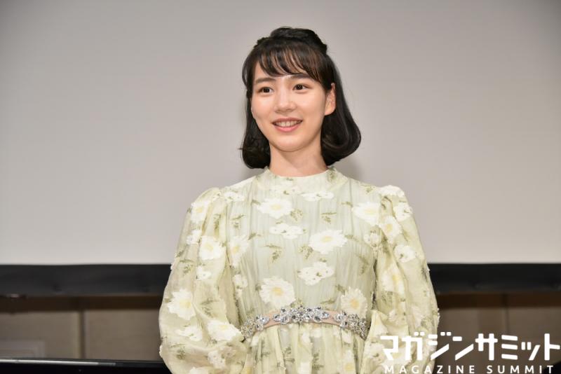 『この世界の(さらにいくつもの)片隅に』ライブ付き特別試写会にのんが登場!!