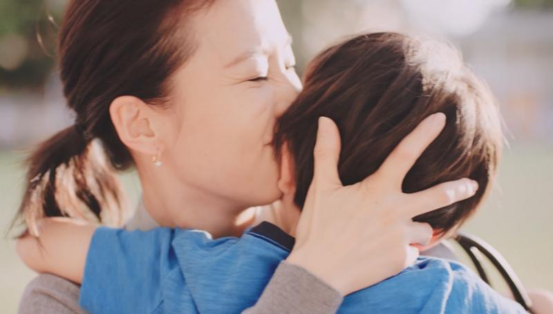 「かもめ食堂」の荻上直子監督が子育ての愛おしい時間を描くショートムービー「ぜんぶまるごと」が公開